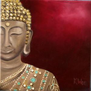 Buddha beau
